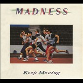 Madness: Keep Moving [Digipak]