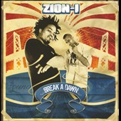 Zion I (Zion 1): Break a Dawn