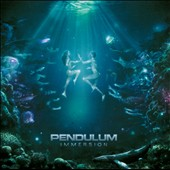 Pendulum (UK): Immersion