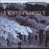 Various Artists: A Winter's Solstice, Vol. 5