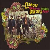 The Lemon Drops: Sunshine Flower Power *