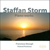Staffan Storm: Piano Works / Pontenen