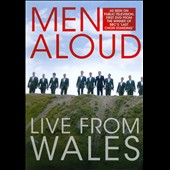 Men Aloud - Live From Wales [DVD]