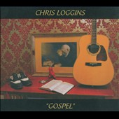 Chris Loggins: Gospel [Digipak]