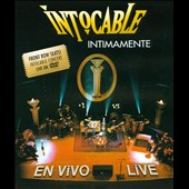 Intocable: Intimamente en Vivo