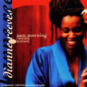 Dianne Reeves: New Morning