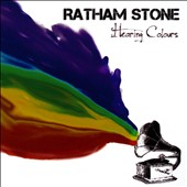 Ratham Stone: Hearing Colours