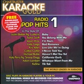 Karaoke: Karaoke Gold: Radio Pop Hits 1