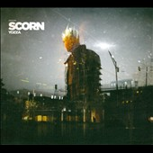 Scorn: Yozza [Digipak] *