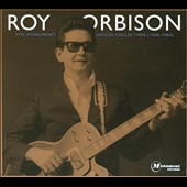 Roy Orbison: The Monument Singles: A-Sides (1960-1964) [Box]