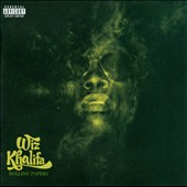Wiz Khalifa: Rolling Papers [PA]