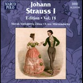 Strauss I Edition, Vol. 18