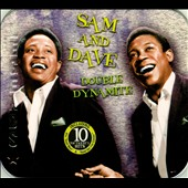 Sam & Dave: Double Dynamite [Collector's Tin]