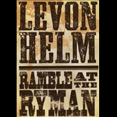 Levon Helm: Ramble at the Ryman [DVD]