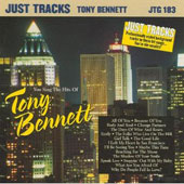 Karaoke: Karaoke: Tony Bennett Just Tracks