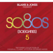 Blank & Jones: So80's, Vol. 5