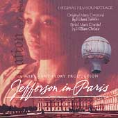 Original Soundtrack: Jefferson in Paris