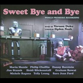 Sweet Bye and Bye