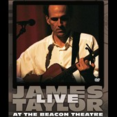 James Taylor (Soft Rock)/James Taylor (Organ/Keys): Live at the Beacon Theatre