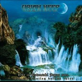 Uriah Heep: Official Bootleg, Vol. 3: Live in Kawasaki Japan 2010 [Digipak]