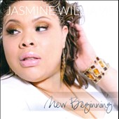 Jasmine Williams: New Beginning