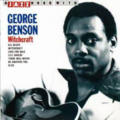 George Benson (Guitar): Witchcraft [Jazz Hour]