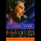 Jason Crabb: The  Song Lives On [DVD]