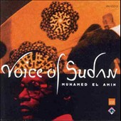 Muhamed el Amin: Voice of Sudan