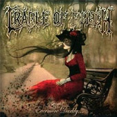 Cradle of Filth: Evermore Darkly... [EP]