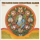 David Rose: The Christmas Album