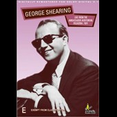 George Shearing: Live in L.A.