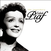 Édith Piaf: Edith Piaf [Fast Forward]