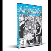 Genesis (U.K. Band): Turn It on Again [DVD]
