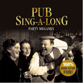 Various Artists: Pub Sing-A-Long Party Megamix
