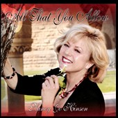 Nancy Jo Hinsen: All That You Allow