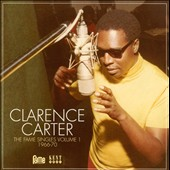 Clarence Carter: The Fame Singles, Vol. 1: 1966-70