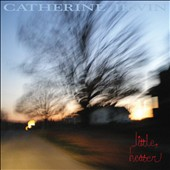 Catherine Irwin: Little Heater [Digipak] *