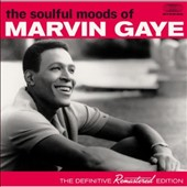 Marvin Gaye: Soulful Moods of Marvin Gaye [Bonus Tracks]