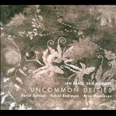 David Sylvian/Erik Honoré/Jan Bang: Uncommon Deities [Digipak]