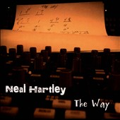 Neal Hartley: The Way [Slipcase]