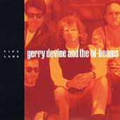 Gerry Devine and the Hi-Beams: Burning Daylight