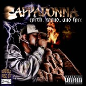 Cappadonna: Eyrth, Wynd & Fyre/Love Anger & Emotion [PA] *