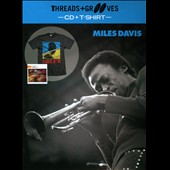 Miles Davis: Playlist: The Very Best of Miles Davis [Threads and Grooves]