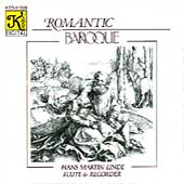 Romantic Baroque / Hans Martin Linde