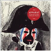 Apparat (Germany): Krieg und Frieden (Music for Theatre) *