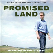 Promised Land [Original Motion Picture Soundtrack]