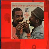 Jimmy Smith (Organ)/Wes Montgomery: Jimmy & Wes: The Dynamic Duo [Remaster]