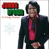 James Brown: It's a Funky Christmas