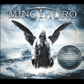 Minotauro: Master of the Sea [Digipak]
