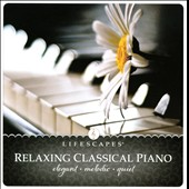 Relaxing Classical Piano